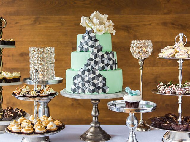 Where to Get a Wedding Cake in Ottawa