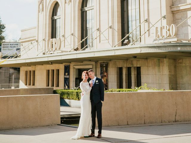 How to Plan Your Wedding Without Leaving Rosedale