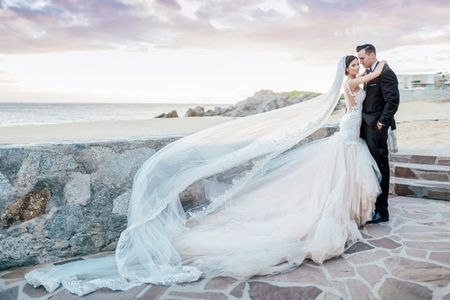 Your Guide to Wedding Veil Styles