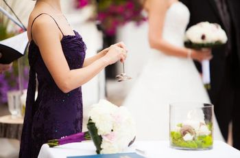 What is a Wedding Celebrant?
