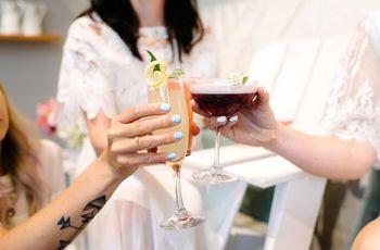 6 Productive Bridesmaid Bonding Activities