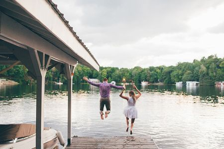 25 Things to Do in Muskoka on Your Honeymoon
