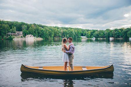 The Ultimate Muskoka Honeymoon Checklist
