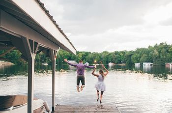 25 Things to Do in Muskoka on Your Honeymoon