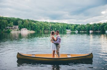 The Ultimate Muskoka Summer Honeymoon Checklist
