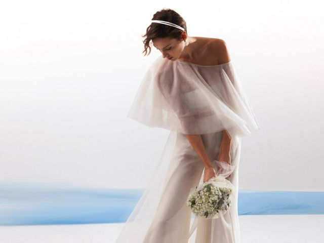 3 Wedding Dress Alternatives for Unconventional Brides