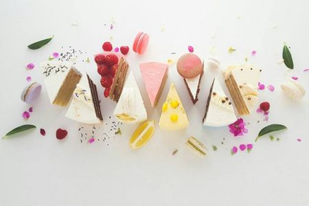 Wedding Cake Tasting 101