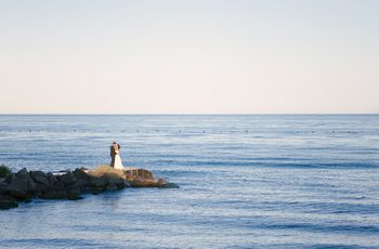 How to Plan Your Wedding Without Leaving the Beaches