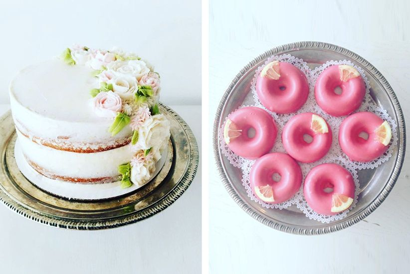 Where to Get a Vegan Wedding Cake in Vancouver