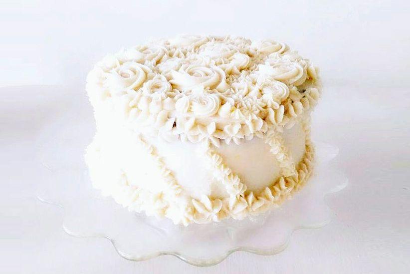 Gluten Free Wedding Cake Vancouver
