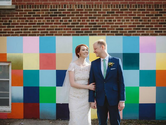 How to Plan Your Wedding Without Leaving The Beltline