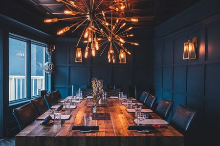 The Top 10 Restaurants for a Wedding Rehearsal Dinner in St. John's