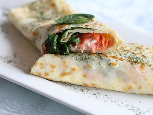 5 Ways to Serve Crepes at Your Wedding