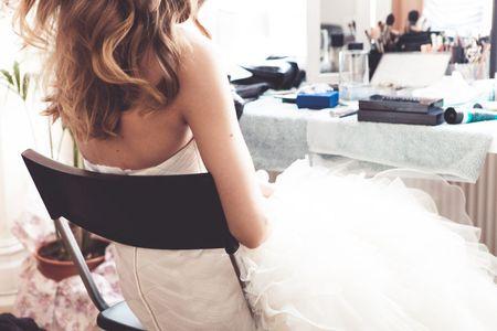 6 Major Wedding Makeup Don'ts