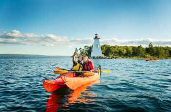 The Ultimate Nova Scotia Honeymoon Checklist