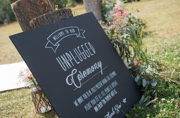 5 Reasons Unplugged Weddings Are Awesome