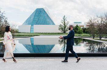 7 Stunning Toronto Museums Worthy of Your Wedding