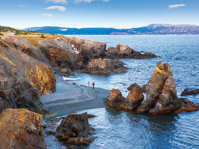 The Ultimate Newfoundland and Labrador Honeymoon Checklist