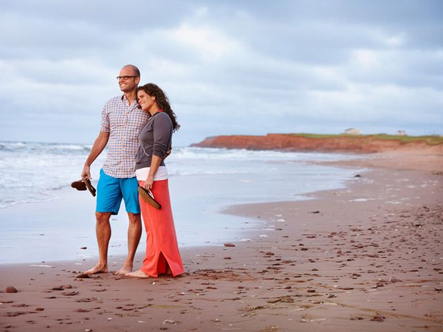 The Ultimate Prince Edward Island Honeymoon Checklist