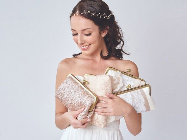 How to Choose Your Wedding Handbag
