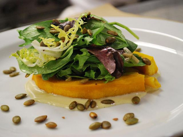 5 Ways to Serve Pumpkin at Your Wedding