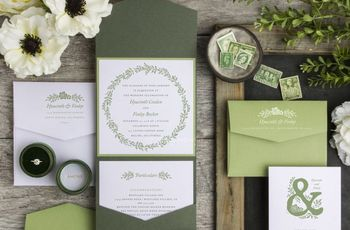 Your Complete Wedding Stationery Checklist
