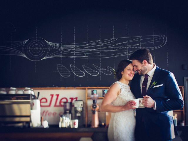 5 Intimate Cafe Wedding Venues in Toronto