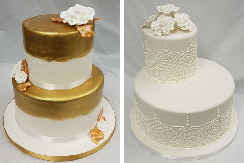 Where To Get A Wedding Cake In Ottawa