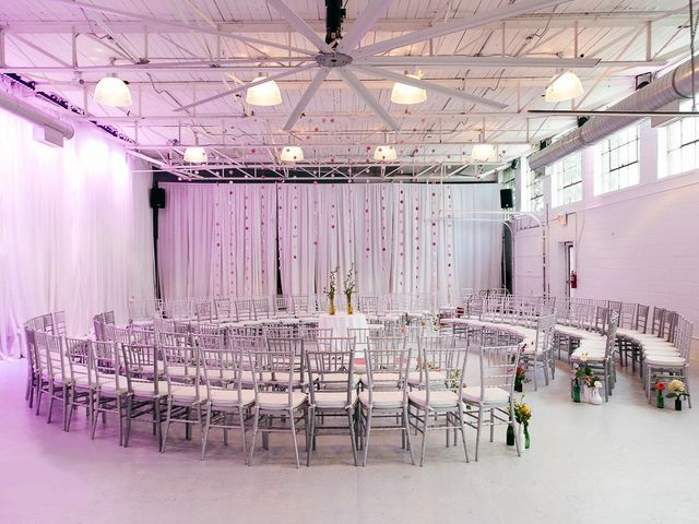 18 Creative Wedding Ceremony Seating Ideas