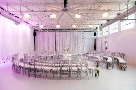 22 Creative Wedding Ceremony Seating Ideas