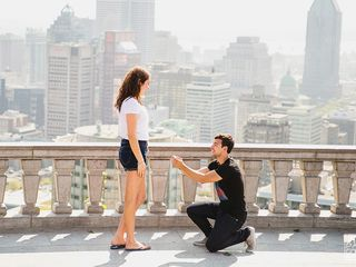 The Most Romantic Places to Propose in Montreal