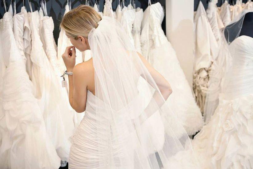 Love Again Bridal Boutique