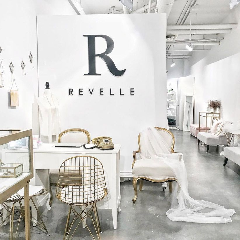 7 Essential Bridal Shops In Ottawa
