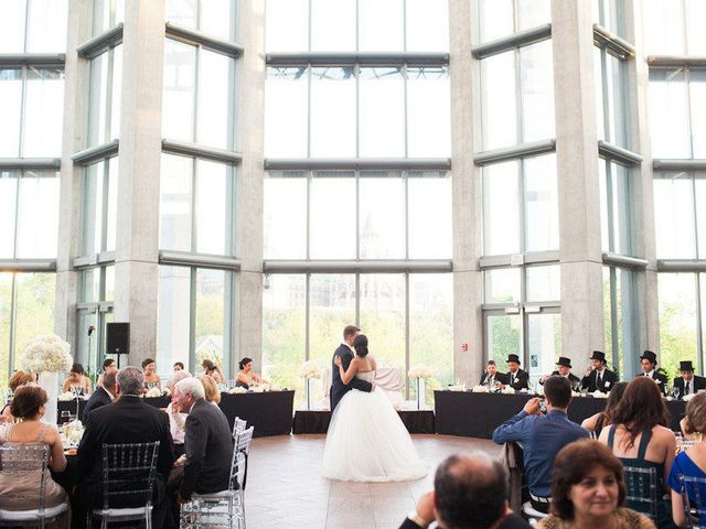 5 Stunning Art Gallery Wedding Venues in Ottawa