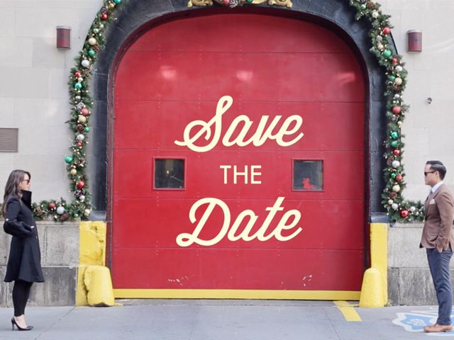 How to Create an Epic Save the Date Video