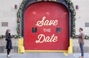 How to Make an Epic Save the Date Video