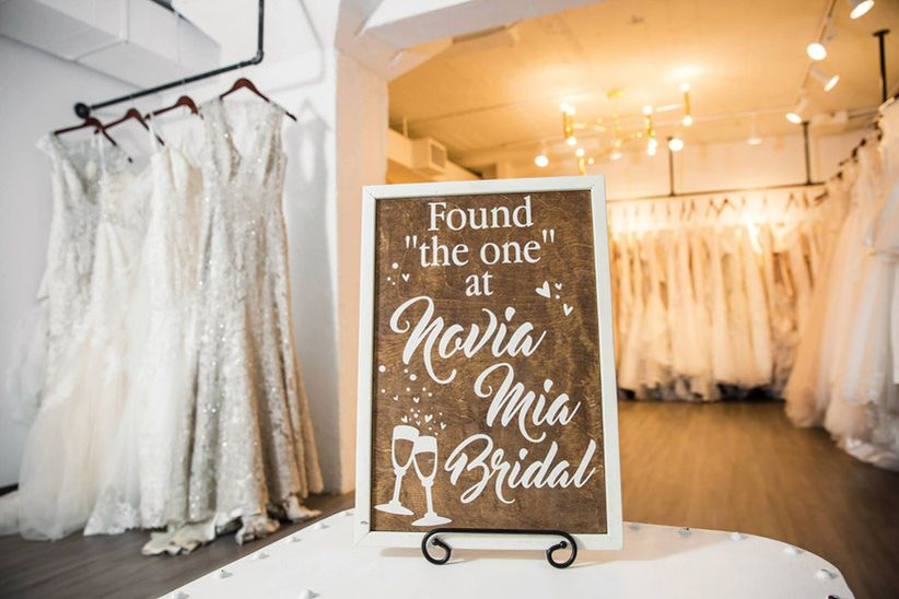 Nova Mia Bridal Boutique
