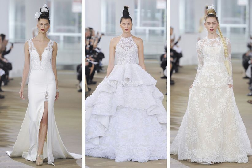 e8c2bff64f The Rivini and Alyne bridal collections are the brainchildren of Rita  Vineris (the latter is the more moderately priced of the two). The designer  is based ...