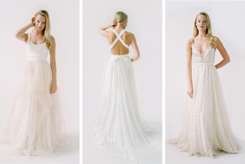 Where Can I Sell My Wedding Dress Locally.Essential Canadian Wedding Dress Designers