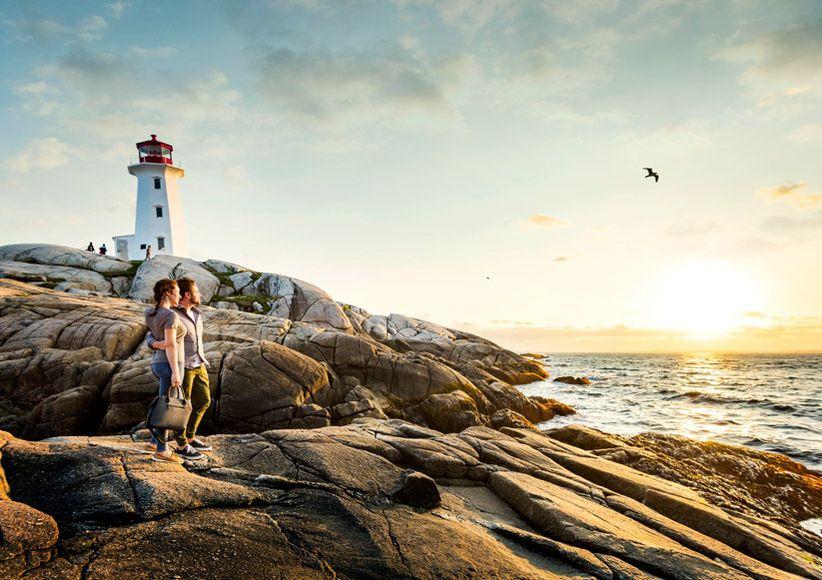 Tourism Nova Scotia; Dean Casavechia