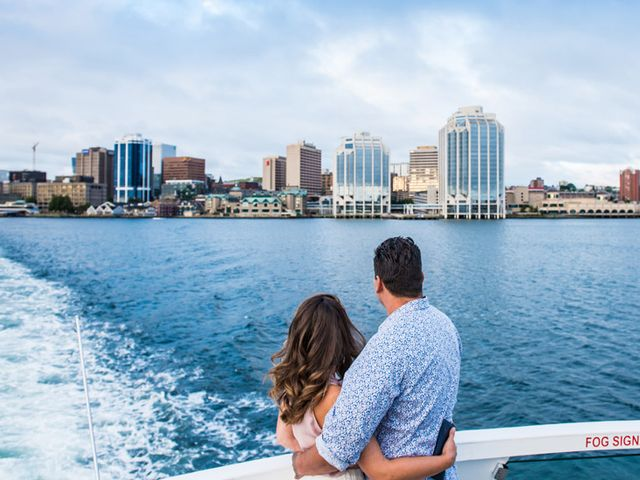 The Most Romantic Places to Propose in Halifax