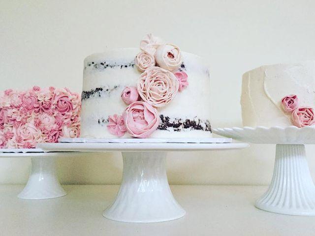 Where to Get a Wedding Cake in Saskatoon