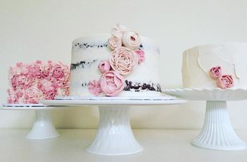 Where to Get a Wedding Cake in Saskatoon