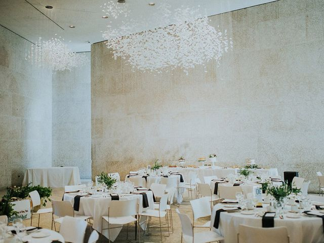 6 Stunning Art Gallery Wedding Venues in Winnipeg