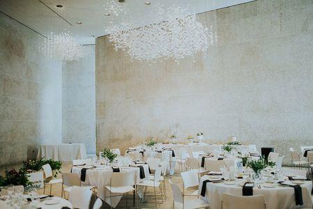 6 Stunning Art Gallery Wedding Venues in Winnipeg