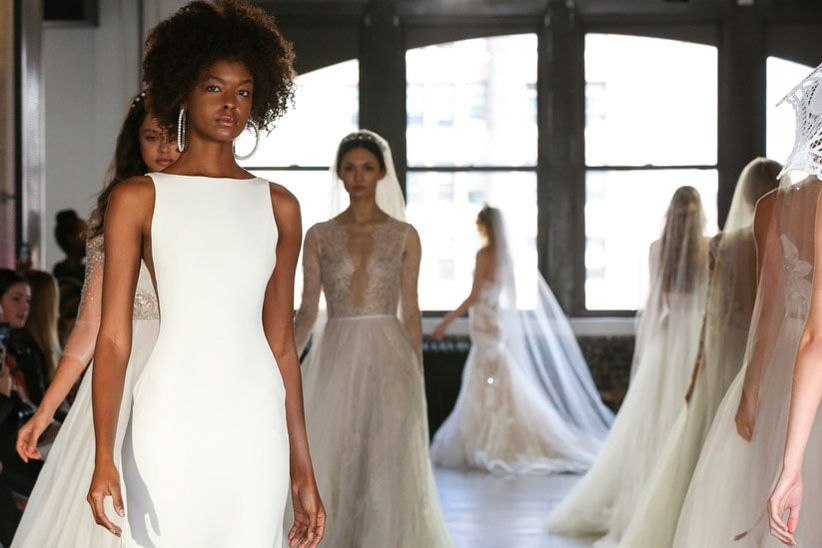 Wedding Dresses 2019 Ireland: The 2019 Wedding Dress Trends That You Need To Know About