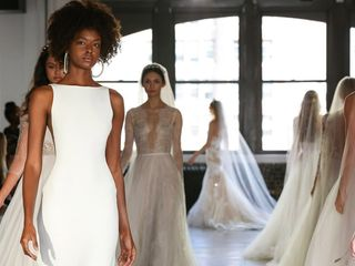 2019 Wedding Dress Trends You Need to Know About