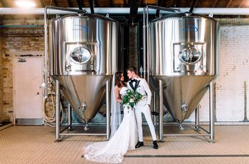 6 Awesome Winnipeg Brewery Wedding Venues