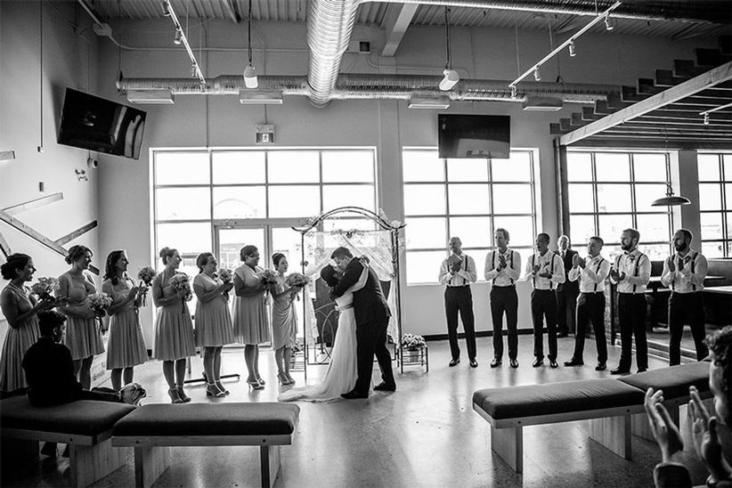 Winnipeg Wedding Photographers Collective