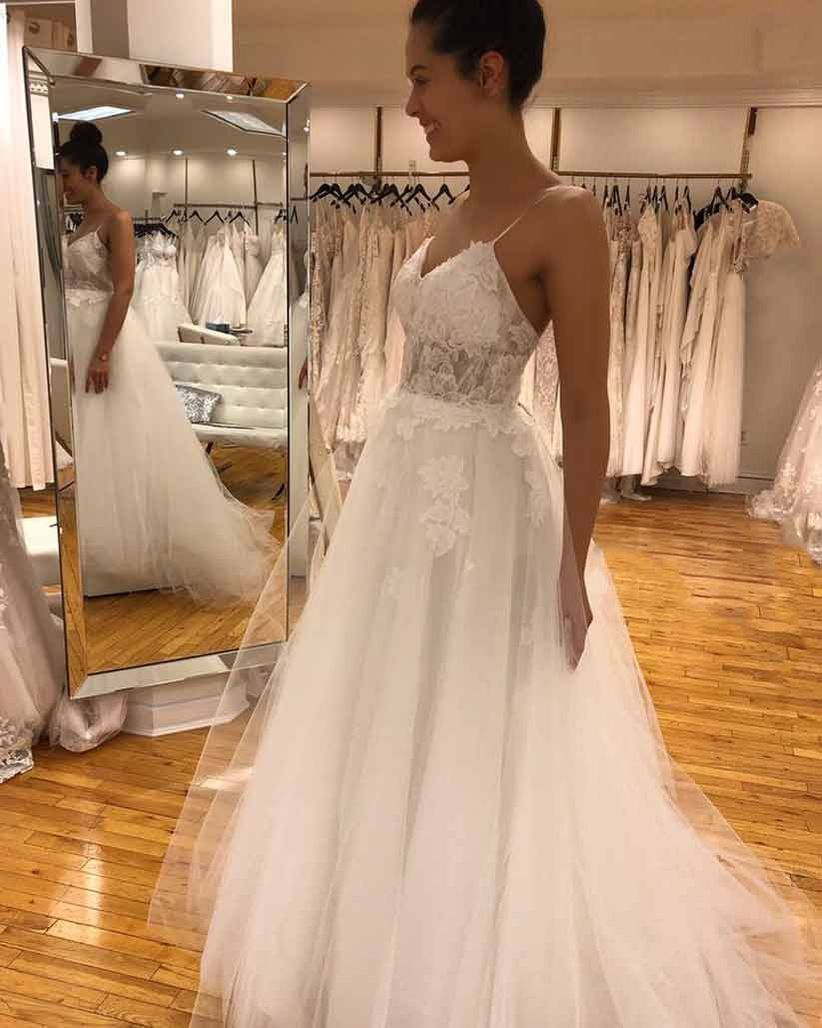 6 Essential Bridal Shops In Halifax